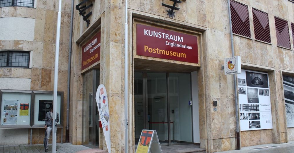 Vaduz Postmuseum