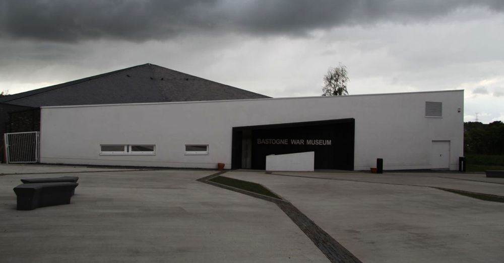 Bostogne War Museum