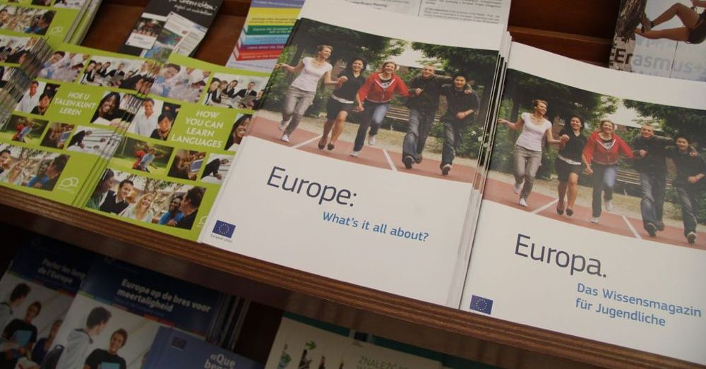 Europe: What's It All About?
