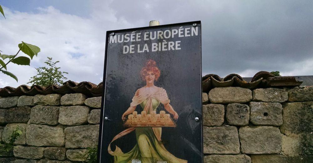 Musée Européen de la Biere