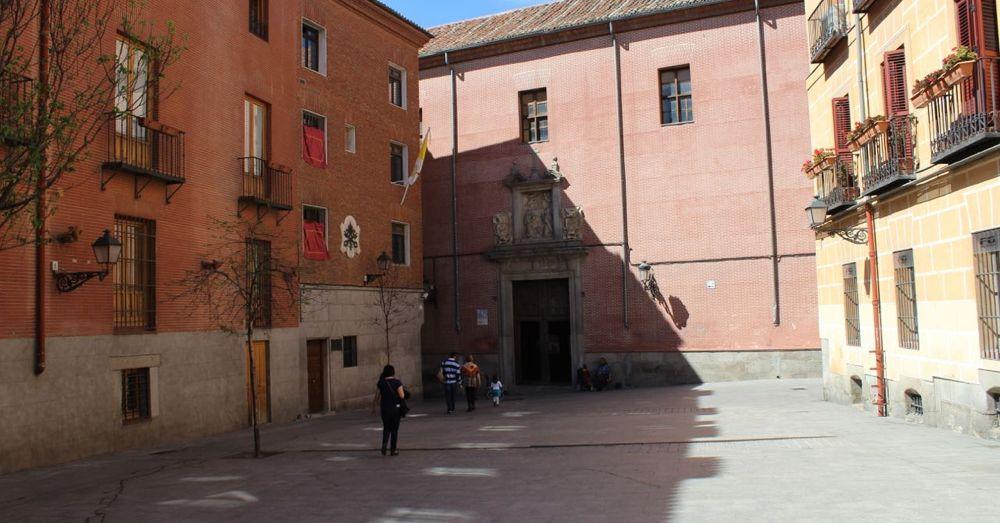 Monastery of Corpus Christi