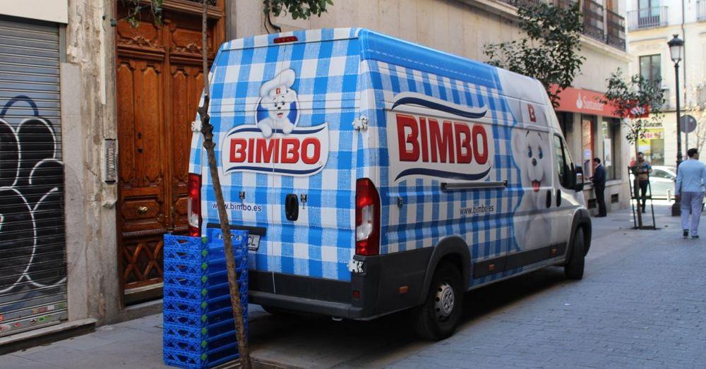 Bimbo Truck