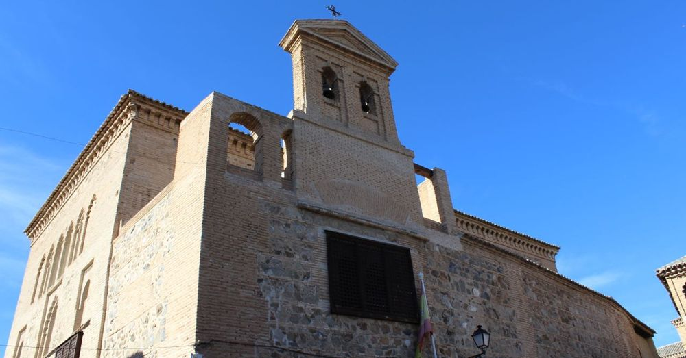 Museo Sefardi (Sinagoga El Transito)