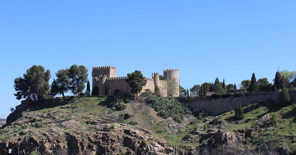 Castillo San Servando