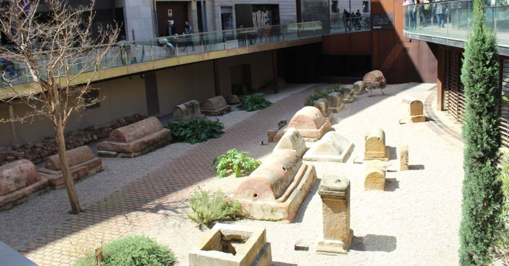 Roman Burial Ground