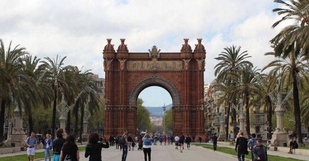 Arco de Triunfo