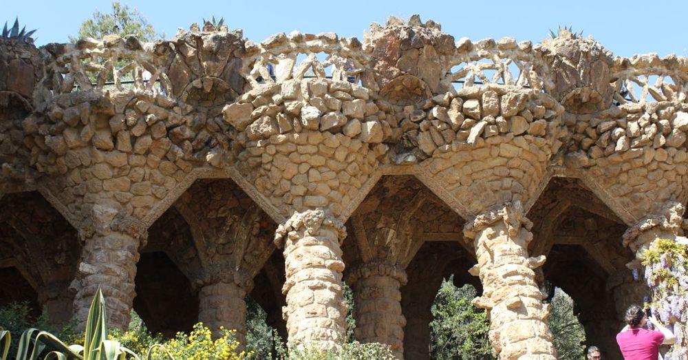 Gaudi Bridge