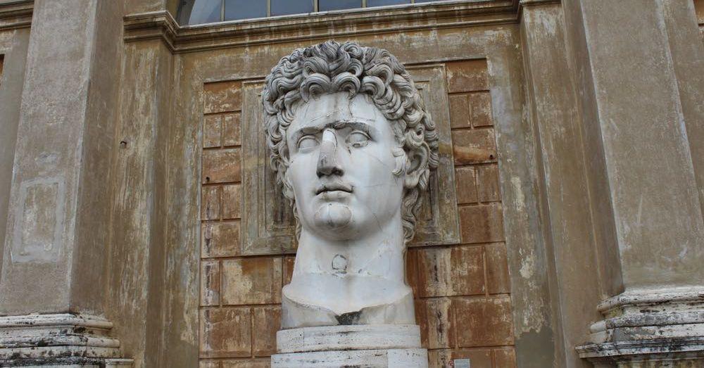 Augustus!