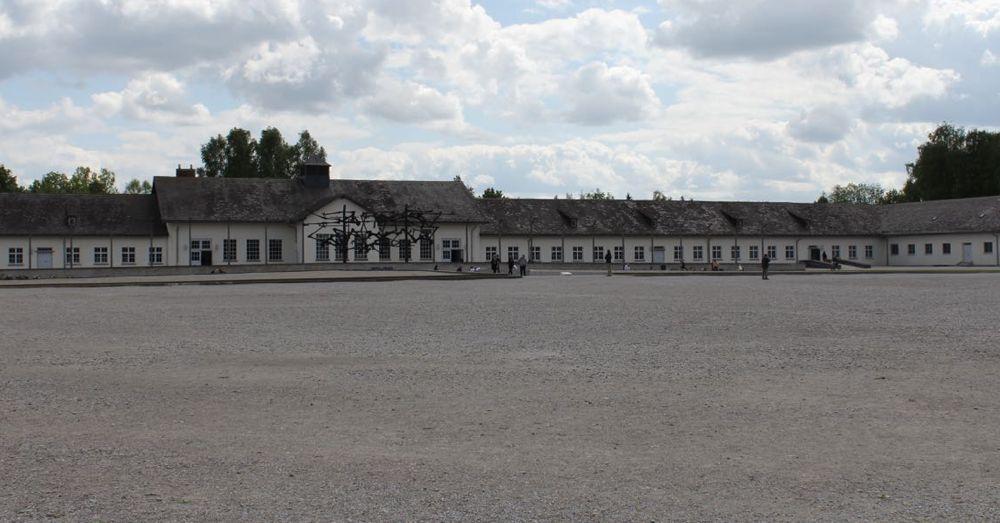 Dachau Yard