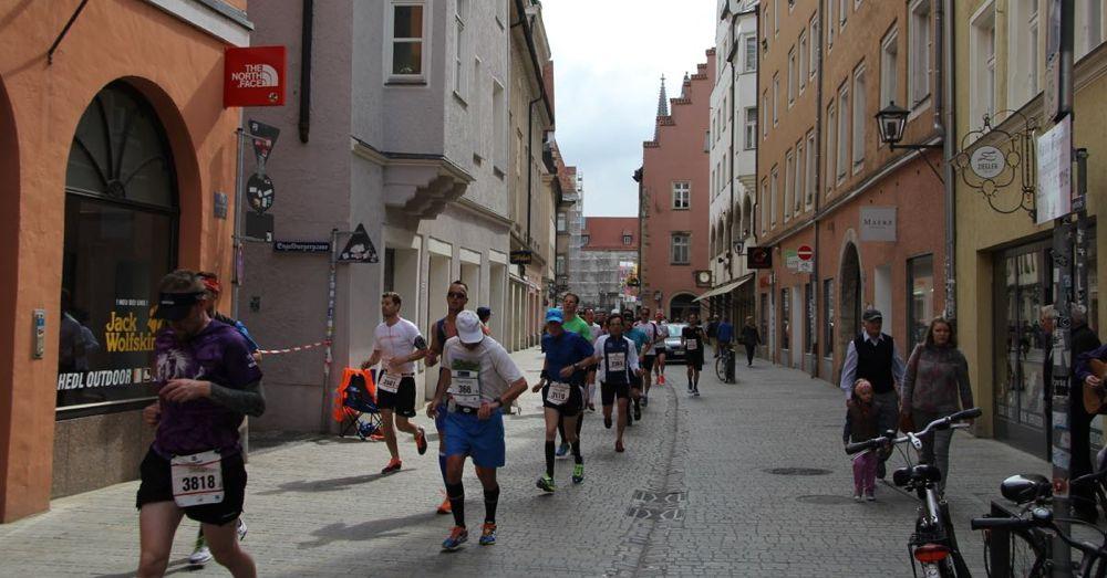 Regensburg Marathon