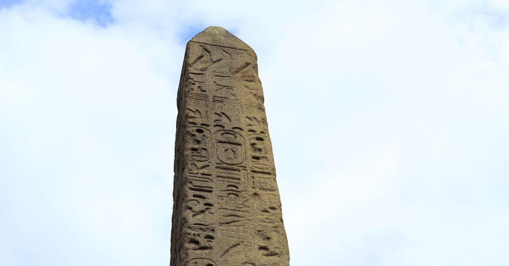 Cleopatra Needle