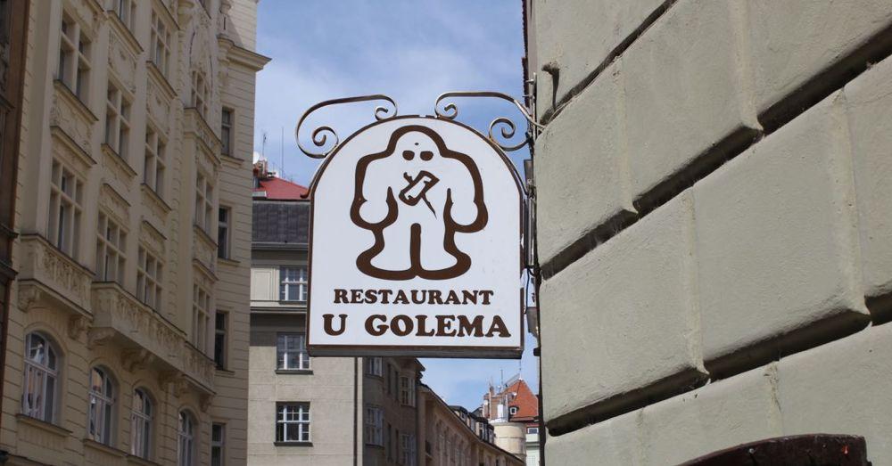 Golem Restaurant