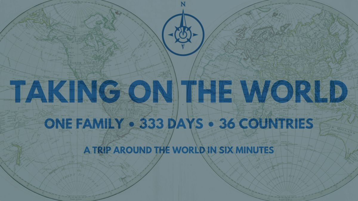 333 Days in Six Minutes