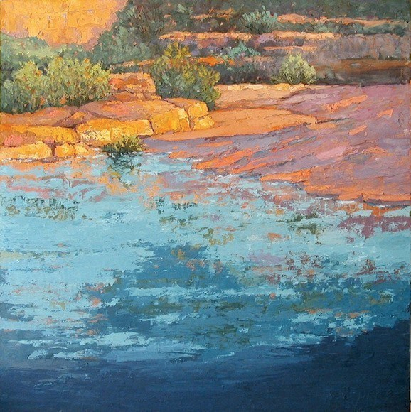 afternoon-at-oak-creek-60x60x3d.jpg