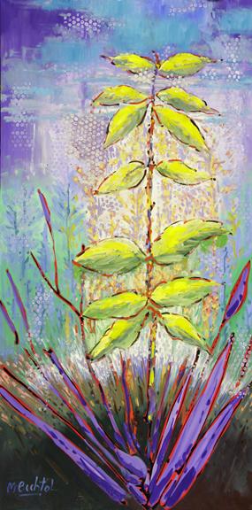 Wildflowers 448x24$3,460.00