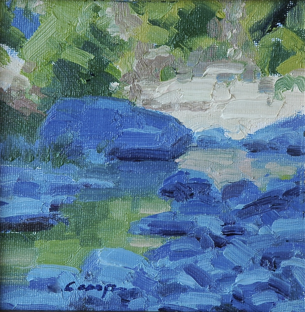 BRUSHY CREEK - SOLD