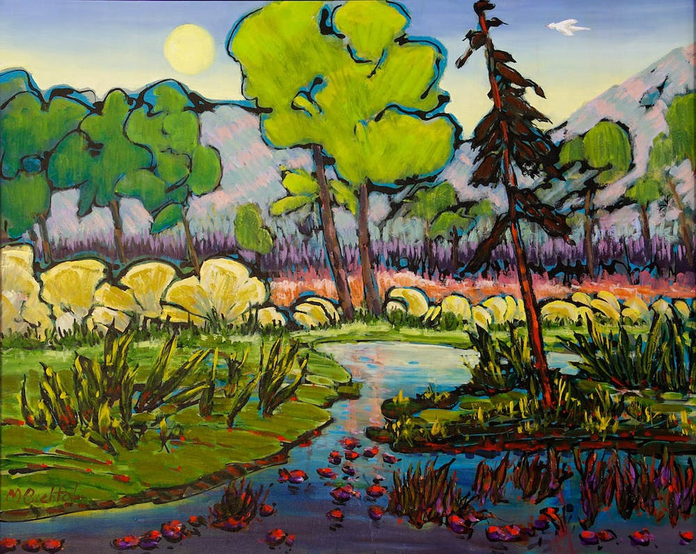 Lees Ranch I				24x30				$2,160.00