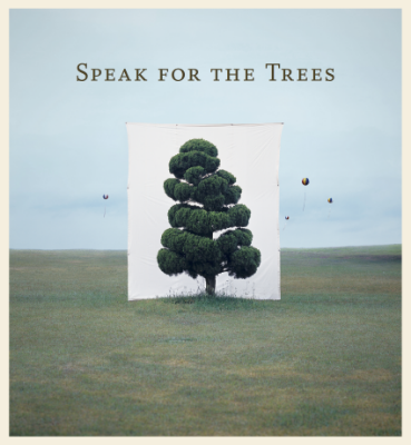 SpeakfortheTrees
