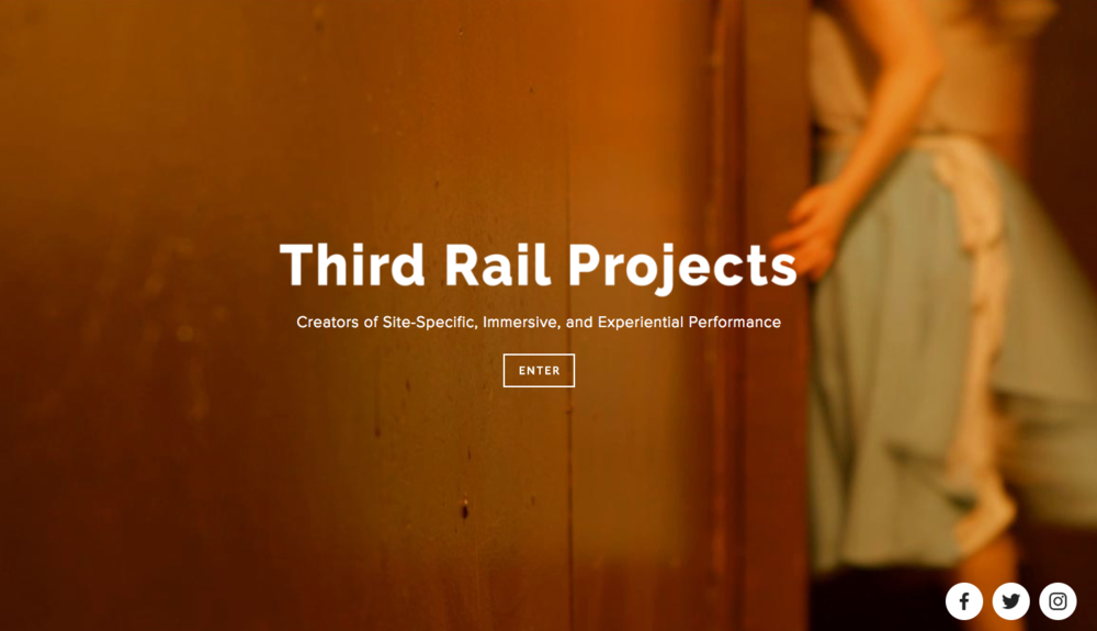 Third Rail Projects