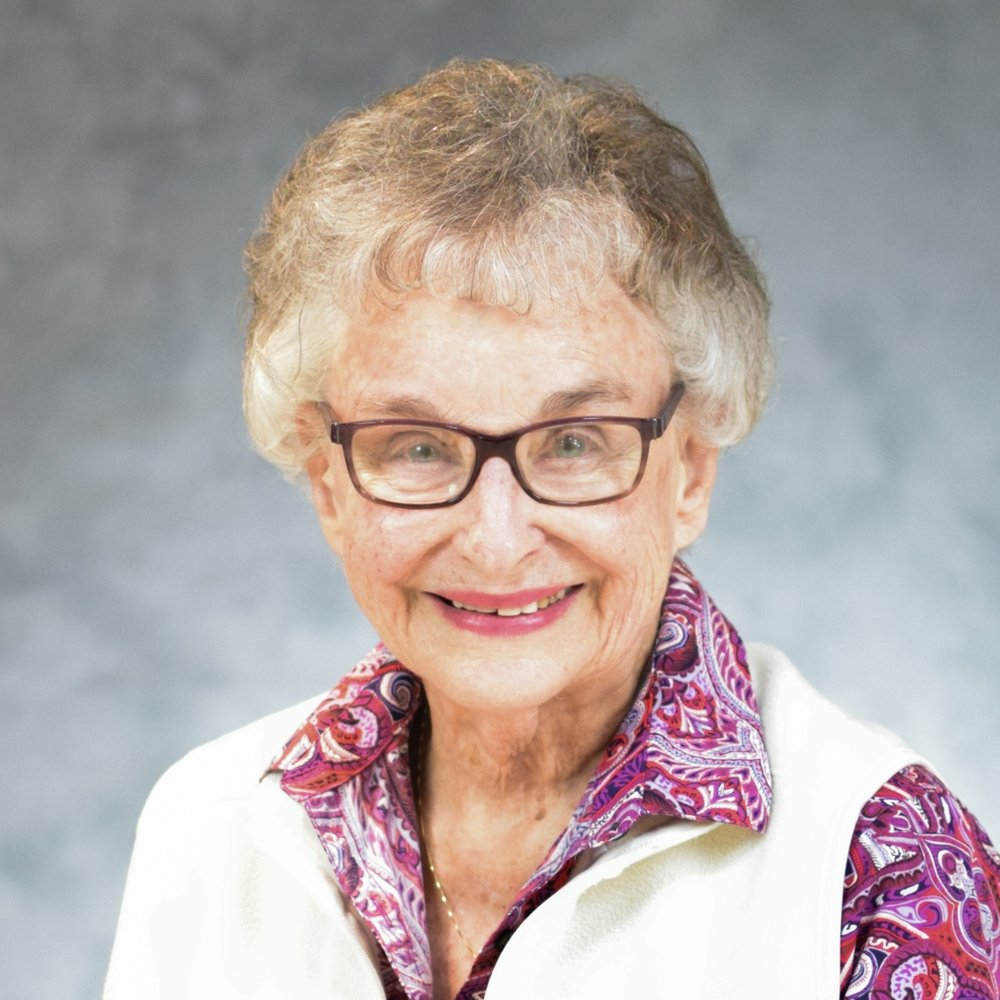 Jane York -