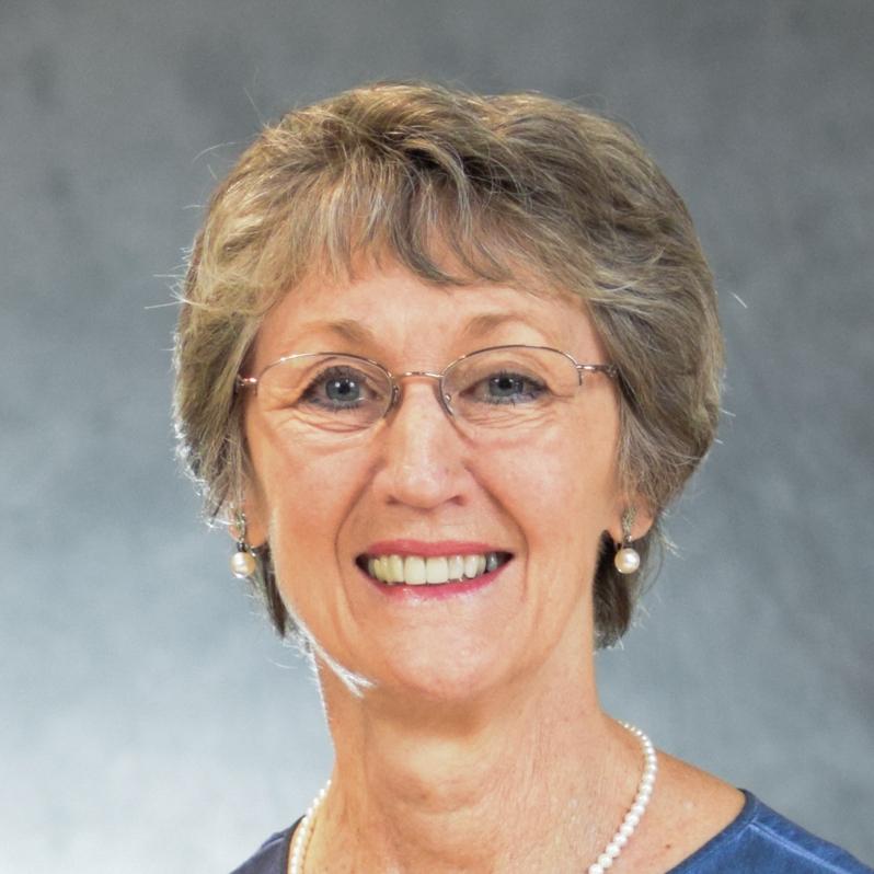 Carol Taylor -