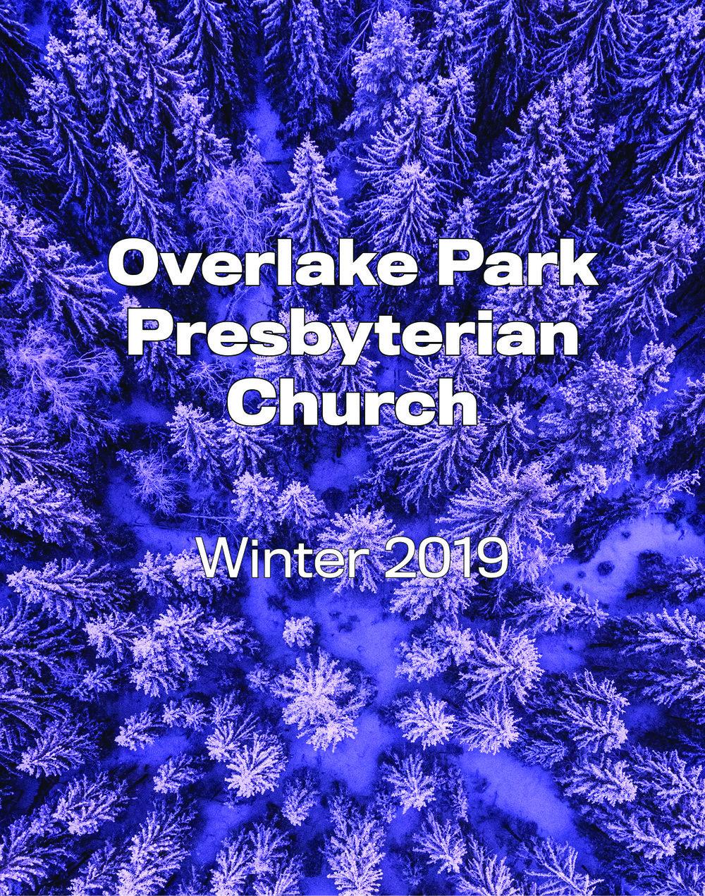 2019 Winter Newsletter Front Cover.jpg