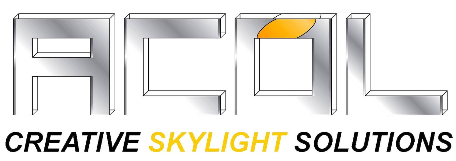 Architect Inspired Solutions - ACOL Skylights & Roof Windows