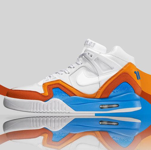 Nike Air Tech Challenge II SP  Australian Open  621358-100 — Hawk ... 7077dff468