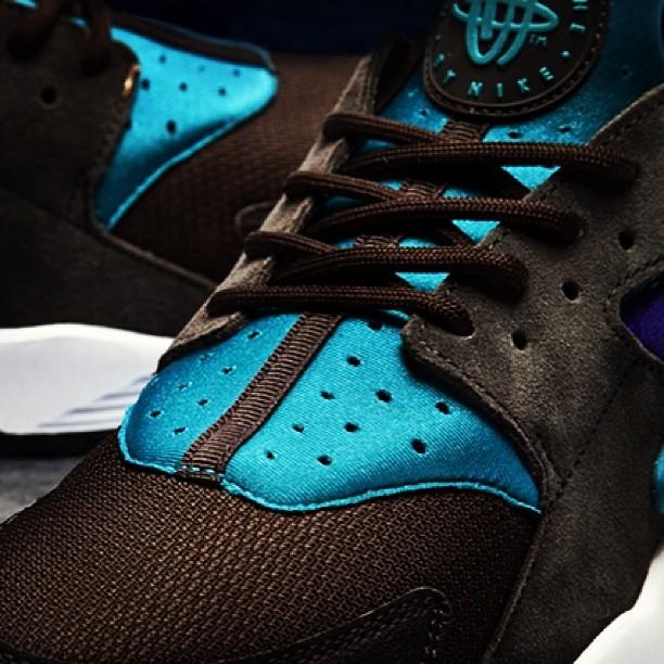@Nike Air Huarache LE Teal Pack available now at HAWKANDHUNTER.COM  #nike #nikeair #nikeairhuarache #nikeairhuarachele #sneaker #sneakers #sneakerhead #sneakernews #sneakerpedia #sneakermarketplace #modernnotoriety #kith #kicks #kicks4sale #kicksonfire #kicksforsale #kicksoftheday #crepcheck #crepecity #crepecheck #crookedtongues #hawkandhunter #hanon #wellgosh #ignikecommunity #igsneakercommunity