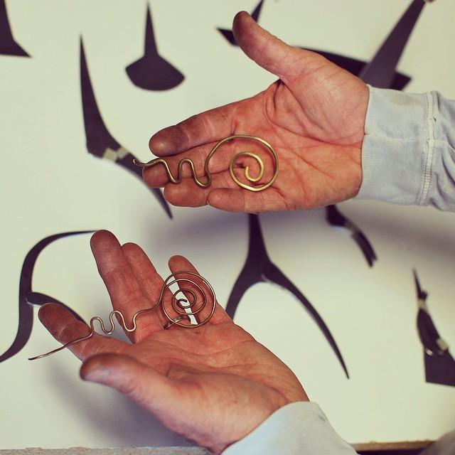 #sculptureinmotion #workinprogress
