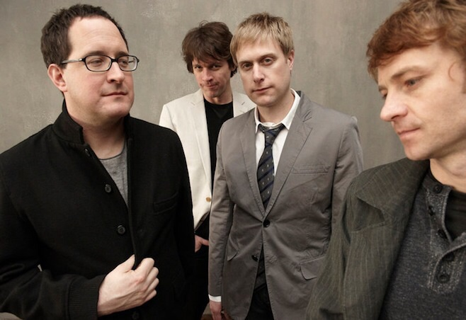 The Hold Steady - On the dark end of the street.