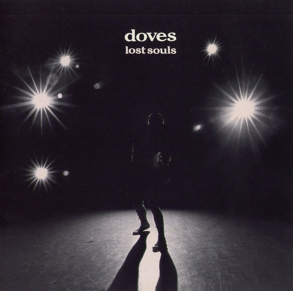 In the lost and found - Doves