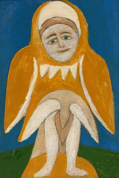 American folk art auction houses