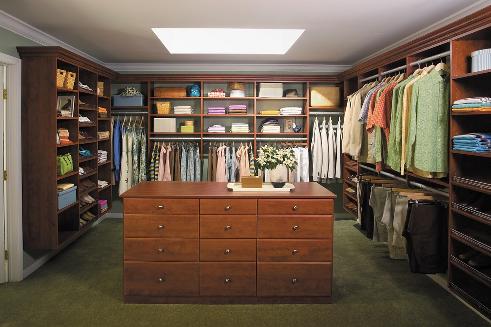 Walk In Closet Gallery