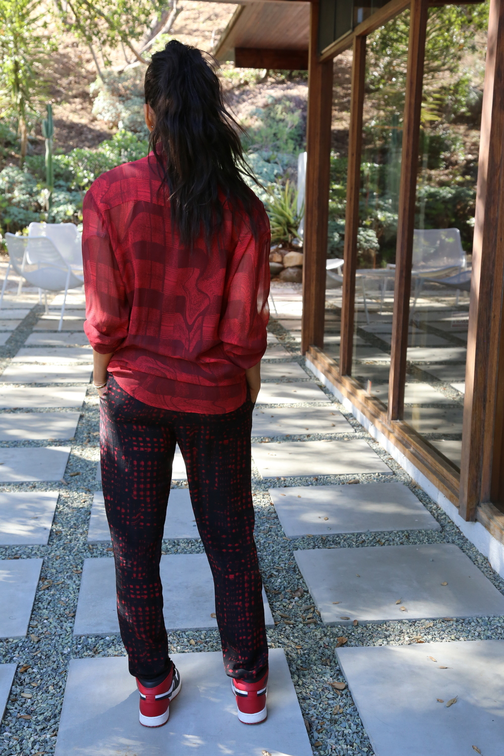 isabel-marant-pants-silky-red-print-leather-moto-jacket-jordans-los-angeles.jpg