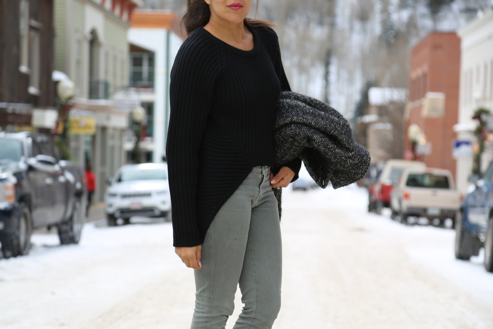 JBRAND-JEANS-GREEN-ISABEL-MARANT-TWEED-COAT-PONY-HAIR-BOOTS-OAK-SWEATER-BLACK-TELLURIDE-COLORADO.JPG