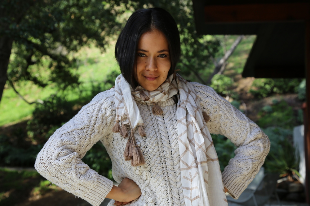 BOHEMIAN-VANESSA-BELETIC-ISABEL-MARANT-SWEATER-INDIAN-EMBROIDERED-SCARF-WHITE-LOS-ANGELES.JPG