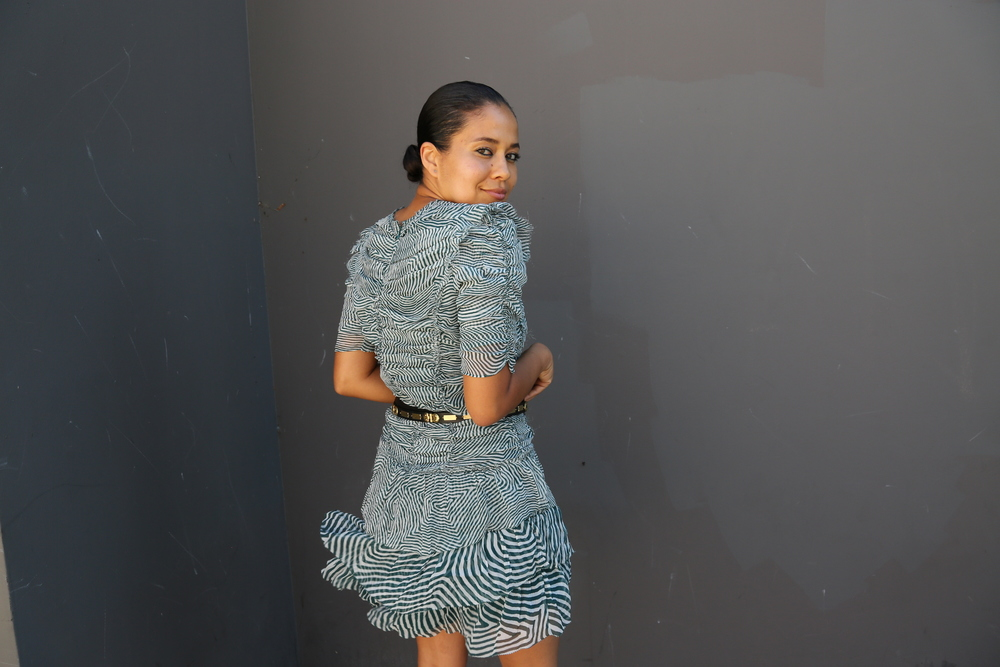 VANESSA-BELETIC-STYLE-MARANT-PRINTED-DRESS-LOS-ANGELES.JPG