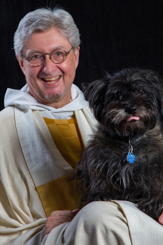 The Rev. Brian Hastings