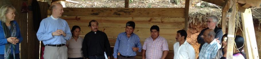COS in Chiapas, Mexico