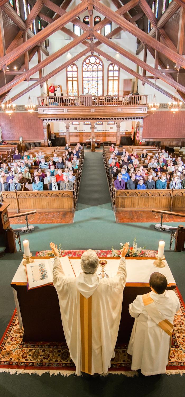 Church of Our Saviour Chicago