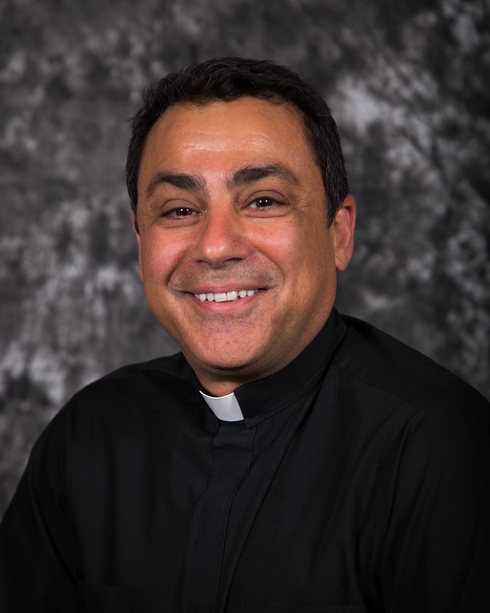 The Rev. Anthony Vaccaro