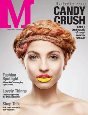 M_Magazine_featuring_Lyle_Husar_Designs