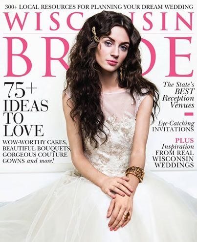 Wisconsin Bride Magazine
