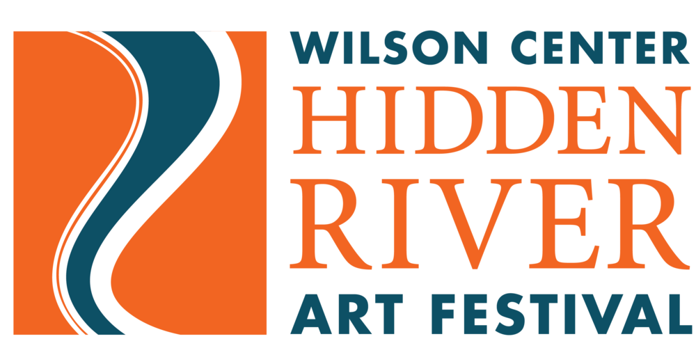 Wilson Center Hidden River Art Festival