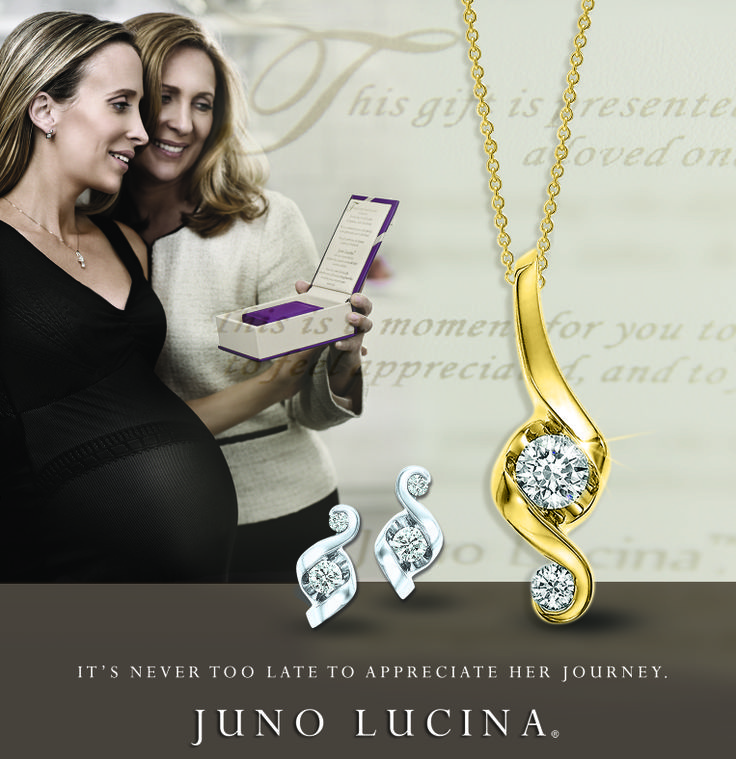 Juno Lucina Jewelry Lyle Husar Designs