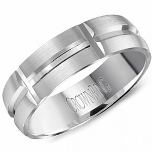 Wedding Bands Lyle Husar Designs