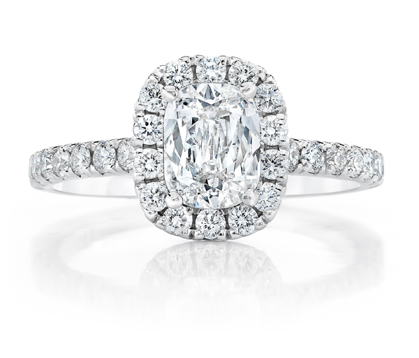 ASPIRI DIAMOND Style. MORGANNA Starting at $3999
