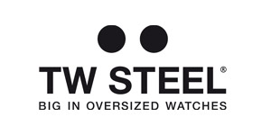 TW Steel Big in Oversized Watches