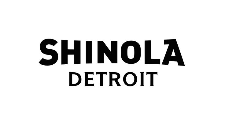 Shinola Detroit Watch